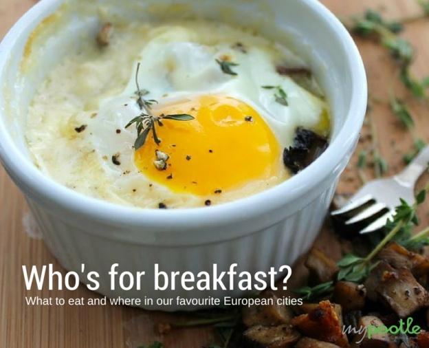 Breakfast blog