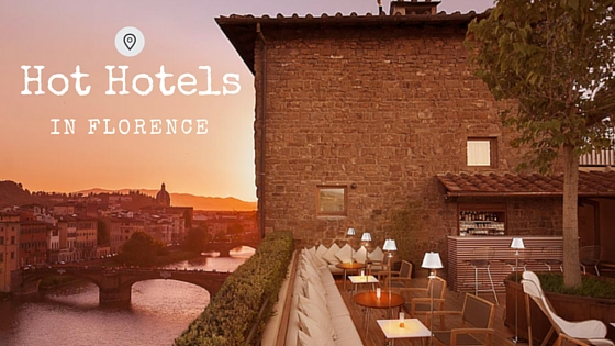 a header Florence hotels